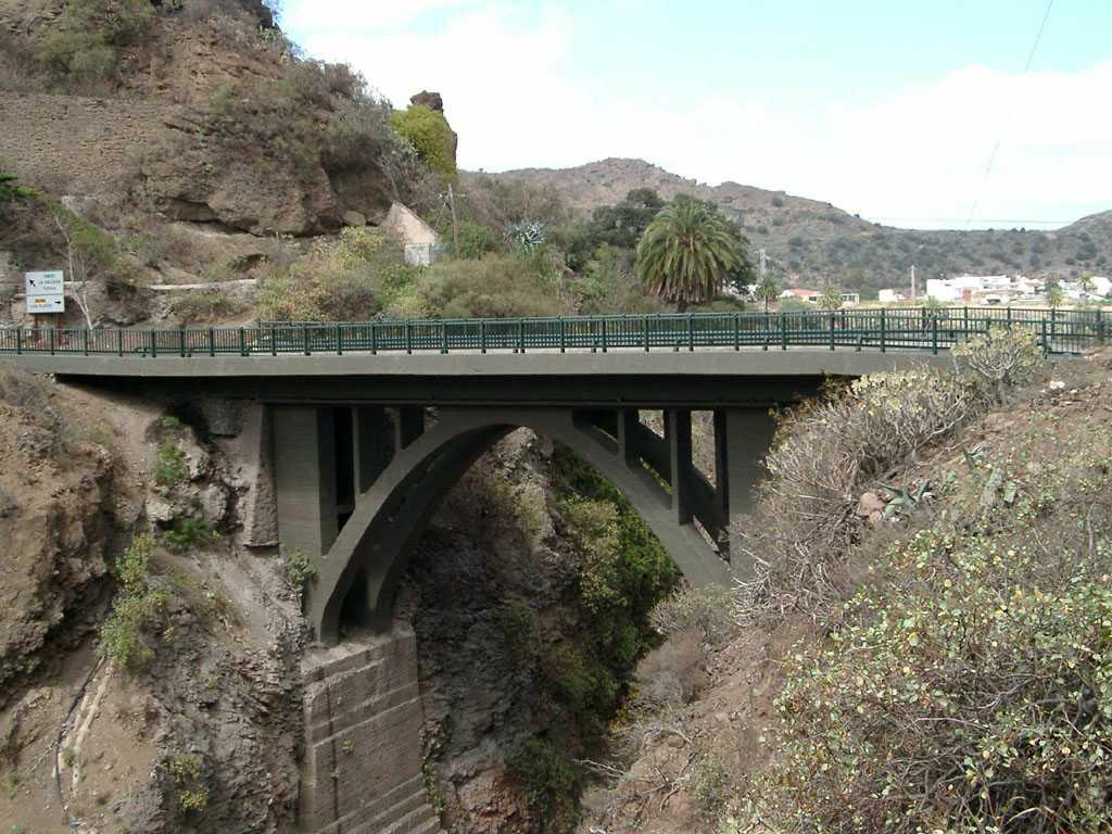 Rehabilitación del Puente de la Calzada - José Antonio Llombart