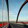Puente sobre el río Jarama, en Titulcia (Madrid)