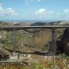 Viaducto de Guiniguada (Gran Canaria)