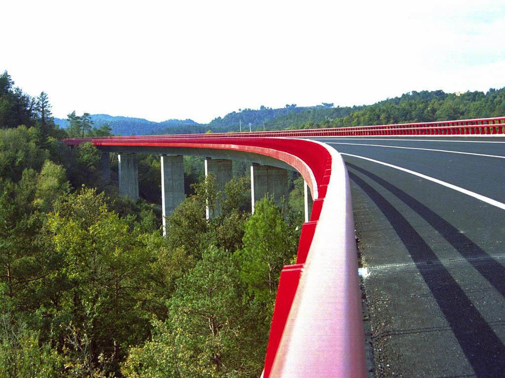 Viaducto Sant Bartomeu - José Antonio Llombart