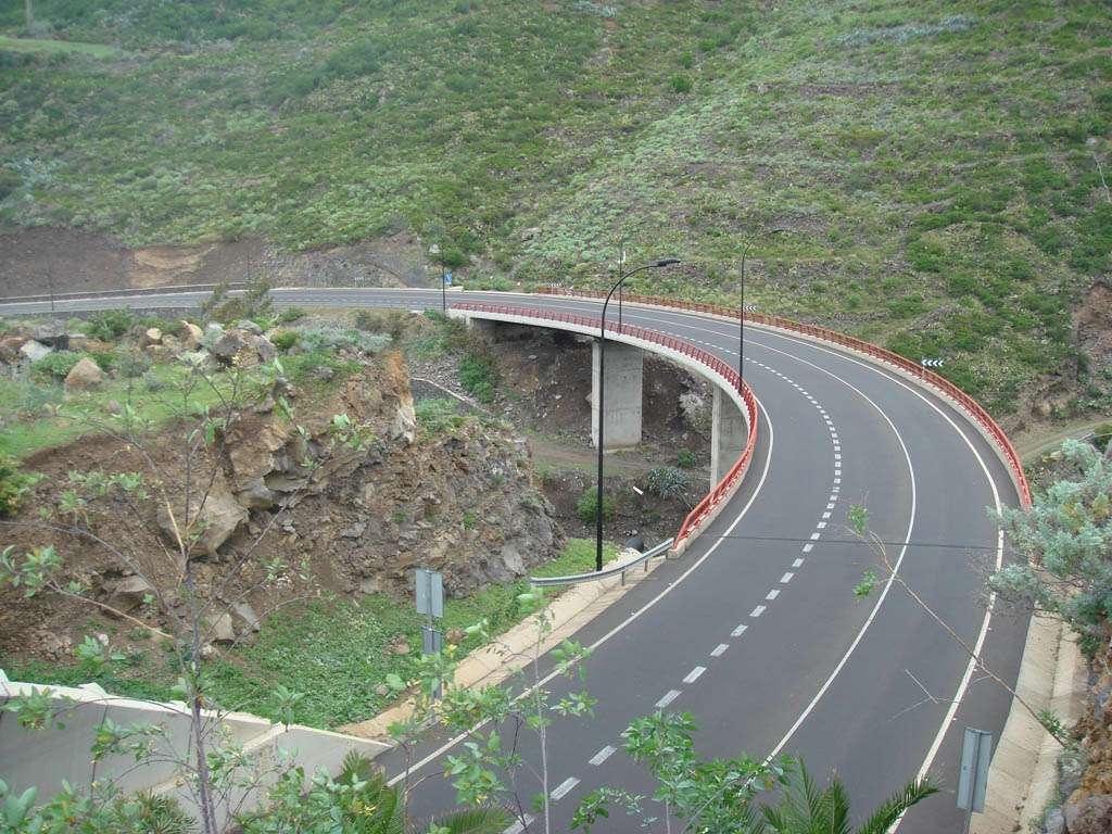 Puente de Tejina (Tenerife) - José Antonio Llombart