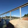 Viaducto del Istmo sobre el Embalse de Contreras